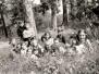 1966 - Camp à La Tzoumaz