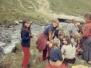 1969 - Camp à Ovronnaz