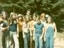 1973 - Camp à Montana