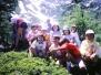 1986 - Camp au Simplon