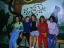 1995 - Camp à Le Mouret