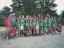 1996 - Camp à Anzère