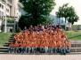 1997 - Camp à Jaun
