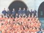 2000 - Camp à Grandvillard