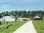 2001 - Camp à Les Geneveys-Sur-Coffrane