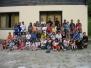 2008 - Camp à Zinal